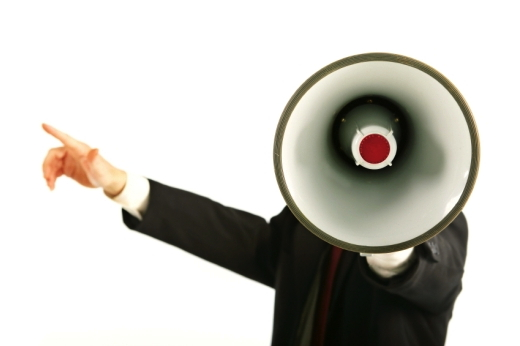 megaphone-small