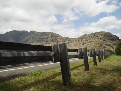 Oahu's west side