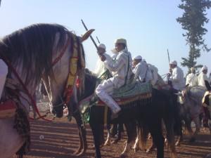 Fantasia Morocco, Sefrou