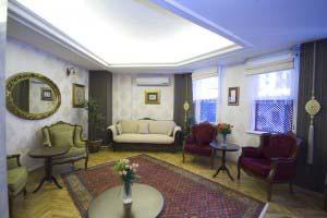 Istanbul Hotel, Luxury Sultanahmet