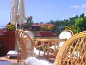 Ayasofya Hotel in Istanbul