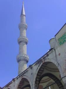 Istanbul Mosque, Blue Mosque, Mosque in Istanbul