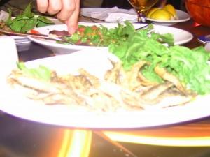 Istanbul Restaurants, Kadikoy