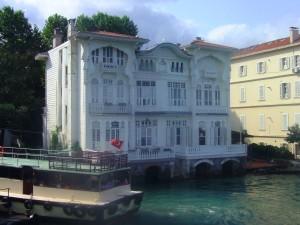 Yali on Bosporus