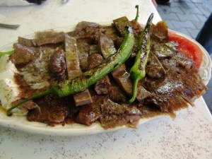bursa kebap, iskendar kebap, bursa, Turkey, Turkish food