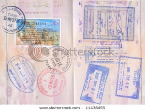 vias afor Americans in Turkey, visa for Moroccans in Turkey