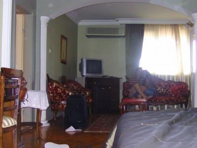 Tourism, Istanbul, Ayasofya Hotel