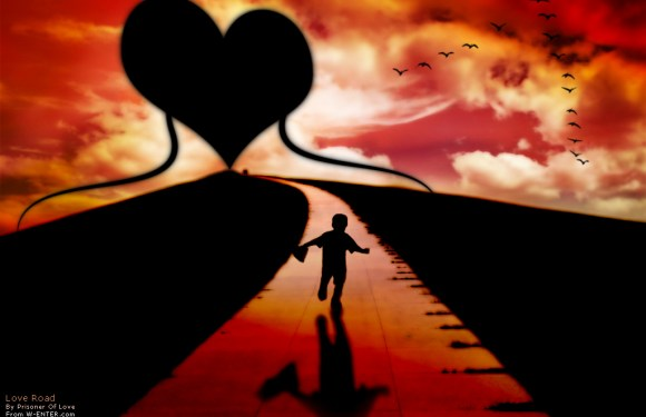 Love on the Road – A Lonely Planet Blogsherpa Carnival
