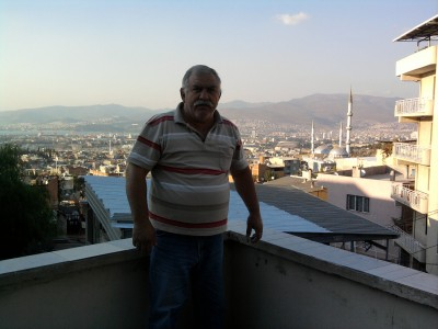 Our Friend's Father in Law in Turkey