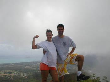 Hiking in Hawaii – Vago Travels Flashback