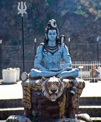 Lord Shiva's Place
