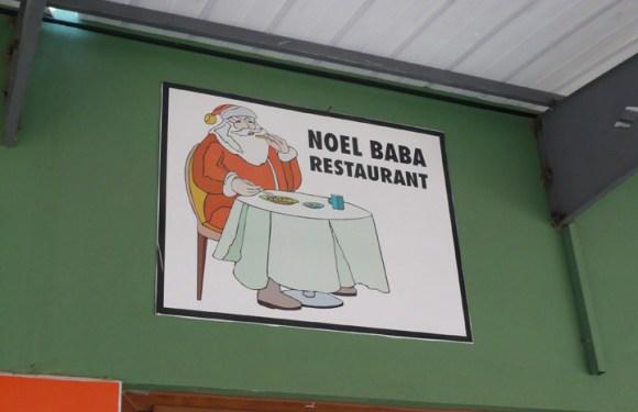Vagobond Christmas Wish List from Turkey