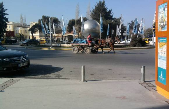Izmir – Part 4 – Agora, Museums, and Kultur Park