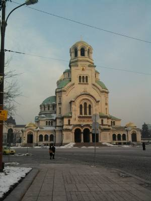largest orthodox Cathedral