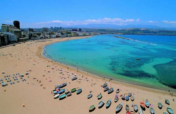 Tenerife – Canary Islands – History and Culture