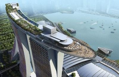 Singapore Skypark