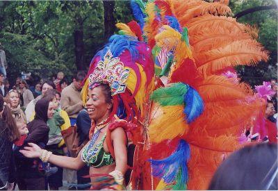 Berlin Carnival of Culture
