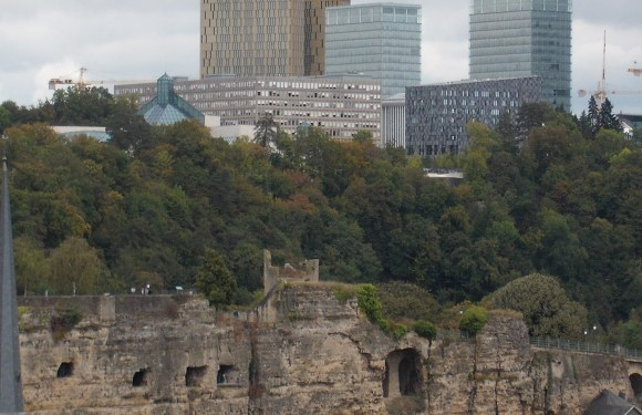 Luxembourg Justxtaposition – Have You Been Here?