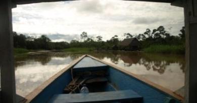 Peruvian Adventures