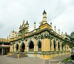 Abdul Gafoor Mosque Singapore