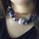 ethnic jewelry Morocco