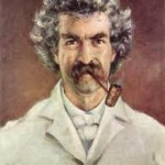 mark Twain Vagabond