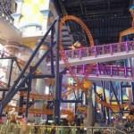 indoor theme park Kuala Lumpur