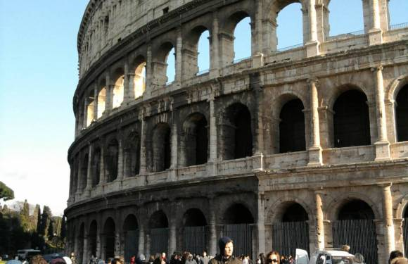 Rome, Italy – Hostels and Boutique Hotels