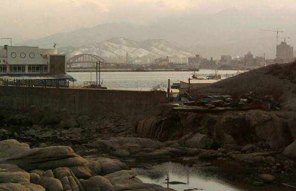 Seoraksan National Park and the Sokcho Seafood– Sokcho Part 2