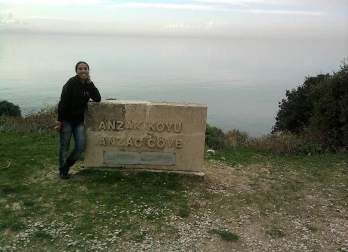 Gallipoli Tour
