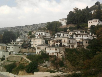 Mt. Pelion Villages