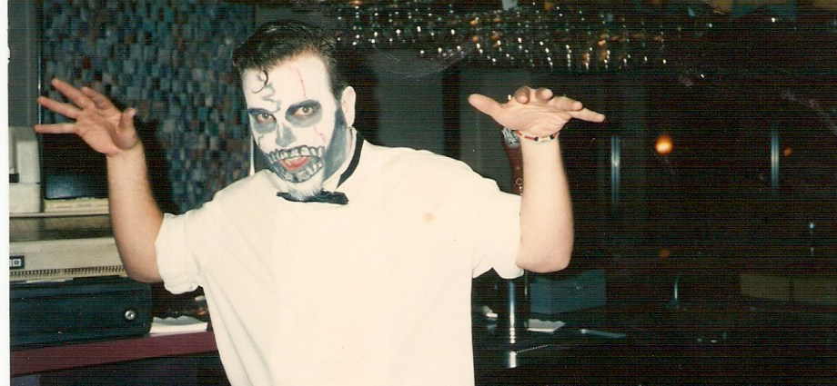 vagobond halloween