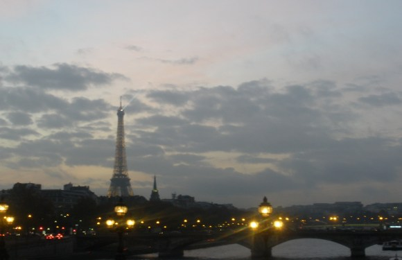 A Weekend in Paris – 70 Euros of Fun and Culture