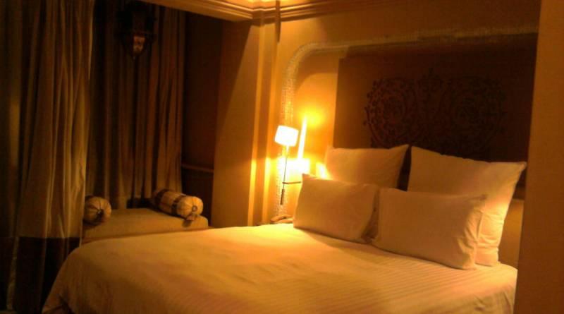 four star hotel