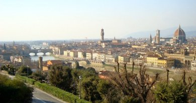 Visit Florence