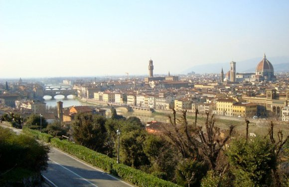 5 Ways to Experience Florence like a True Florentine