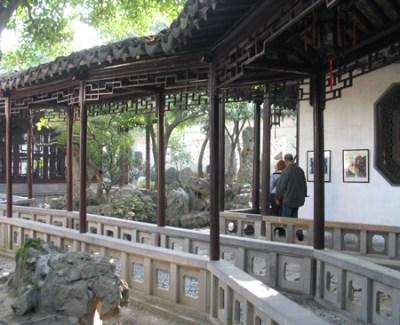 Suzhou Chinese Garden