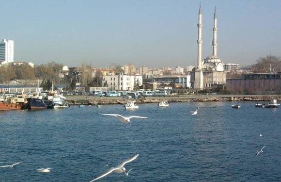 Cold Turkey – Back in Istanbul Unexpectedly!