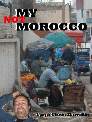 Vago Damitio Morocco