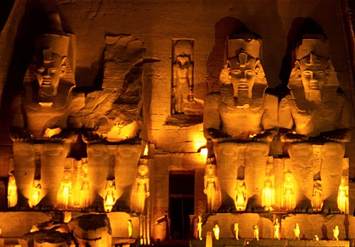 5 Amazing Things to See in Egypt