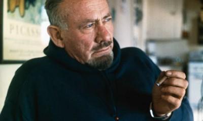 Steinbeck pirate
