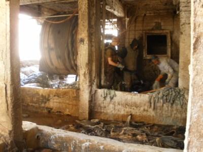 Fez Tanneries artisanal tour