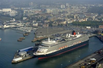 Cruises in Southhampton