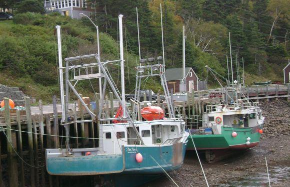 Picturesque Nova Scotia – Canada's Winery Wonderland