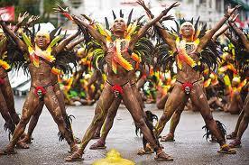 Philippine travel festivals