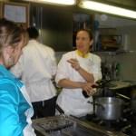 Italian Cooking school Bologna