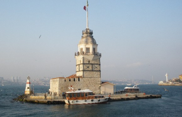 Vagobond Guide To Istanbul, Turkey