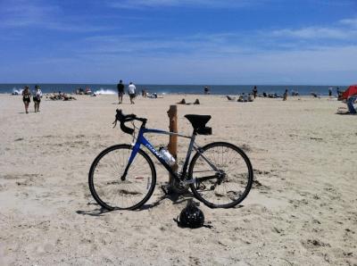 yodeling vagabond bike