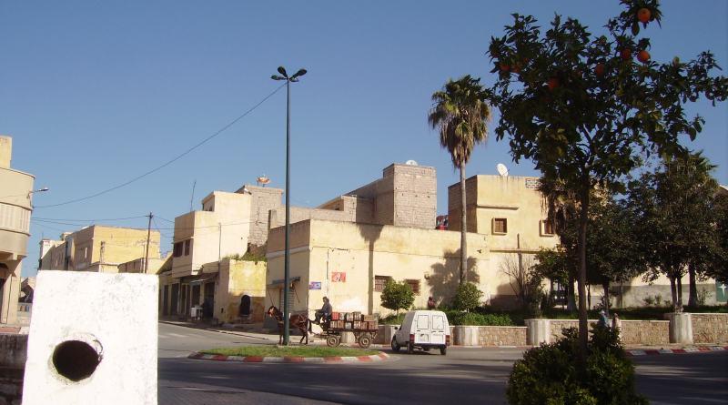 Morocco Ramadan
