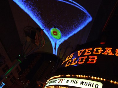 Vegas - ccImage courtesy of Curtis Gregory Perry on Flickr